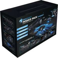 ROCCAT Power Pack - 5 in 1 PC Competition Gaming Pack @ 84,99 € @Buecher.de