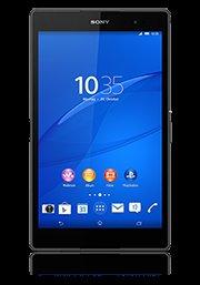 Sony Xperia Z3 Tablet Compact für 403,-€ (mit Vertrag)