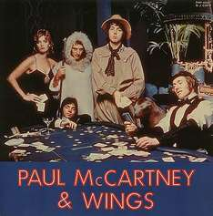 [Gratis-MP3s] 3 Titel von Paul McCartney & Wings