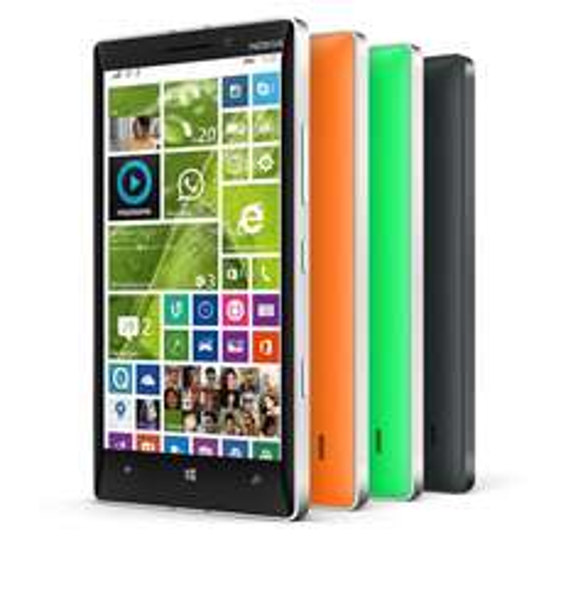 Nokia Lumia 930, Amazon Blitzangebot