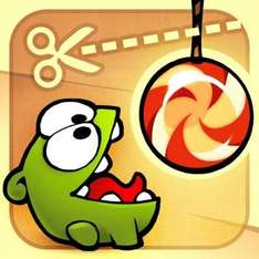 Cut the Rope (Android) kostenlos