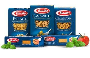 [Penny] Barilla Pasta, verschiedene Sorten 500g. -,69€ - Barilla Pesto für nur 1,99€