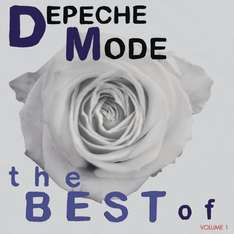[Google Play] Album der Woche: The Best Of Depeche Mode Volume 1 für 1,99€!