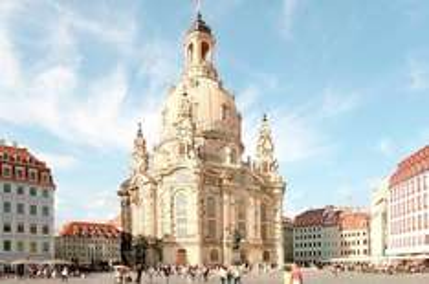 3 Tage Dresden im 4* Hotel auch an Weihnachten nur 79€ p.P. (TOP bewertet)