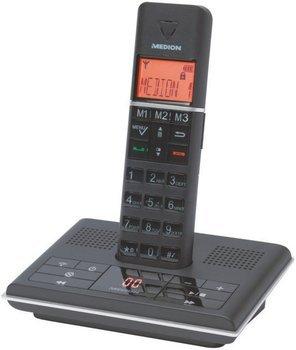 DECT Telefon MEDION® LIFE® P63010 (MD 83670) (B-Ware) für 9,95€ @Medion