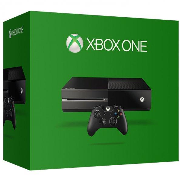 Microsoft Xbox One - 50 € Rabatt von notebooksbilliger.de