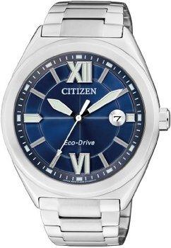 [Amazon] Citizen Eco-Drive AW1170-51L Edelstahl Analog-Uhr für 66,75€ incl.Versand!