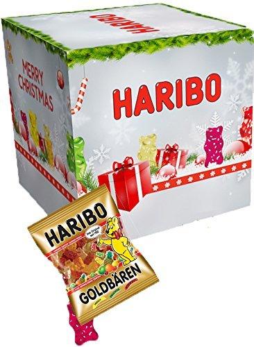 [Amazon Countdown-Angebot] Haribo XL Haribo Adventskalender für 17,49€ statt 24,95€