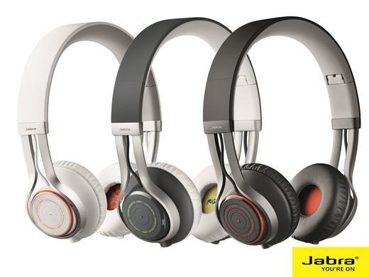 Jabra Wireless REVO für 106€@ iBood