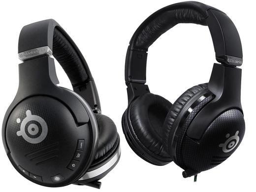 Steelseries 7XB Wireless Headset für Xbox 360