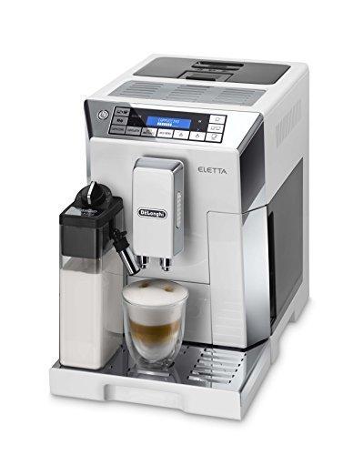 Delonghi Kaffeevollautomat ECAM45.366 W für unter 750€
