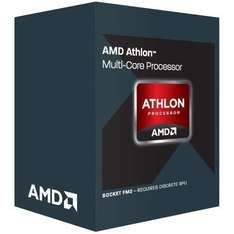 AMD Athlon II X4 860K Black Edition bei HoH.de mit Newslettergutschein