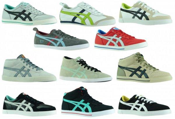 NEU ASICS Onitsuka Tiger Sneaker Turnschuhe Sport Schuhe Freizeitschuhe Unisex @ebay