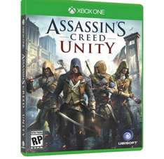 Assassins Creed Unity (Xbox One DLC) 34,99€