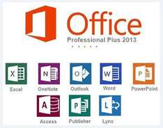 DAILY DEAL - MS Office 2013 Professional-(OEM)-Lizenz