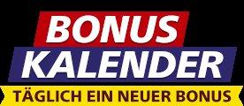 Sportingbet.com 10 Freidrehs im Bonuskalender