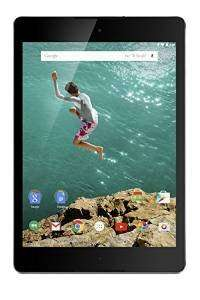 Nexus 9 16GB WiFi @Amazon.uk 353€