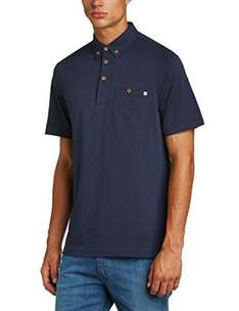 @Amazon.fr: Farah 1920's Herren Poloshirt in Blau (Gr. L, M, S) für 10,45€ nach D geliefert