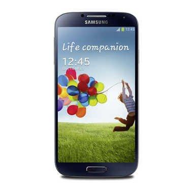 [smartkauf.de]Samsung Galaxy S4 GT-I9515 16GB LTE Black