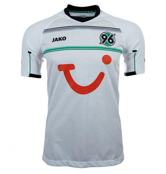 [Sportspar.de] Hannover 96 Trikot (Kindergrößen € 9,99 & Erwachsene: € 11,99) zzgl. Versand.