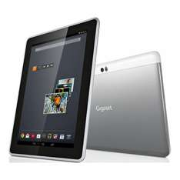 Gigaset QV1030 - 10 Zoll Tablet mit 2560x1600er Auflösung für 149€ @eBay