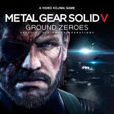 [PSN Store] [PS4] Metal Gear Solid V: Ground Zeroes