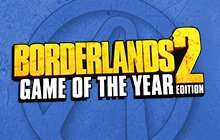 [Steam - Win/Mac] Borderlands 2: Game of the Year Edition @ MGS
