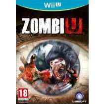 ZombiU (Wii U) für 8,67€ @TheGameCollection