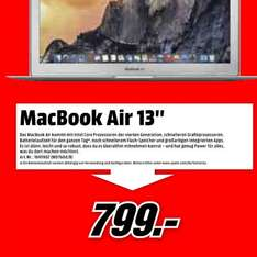 "MacBook Air 13"" 128 GB Flash"