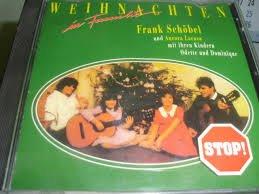 WEIHNACHTEN IN FAMILIE Frank Schöbel Klassiker Album endlich kostenlos zu haben
