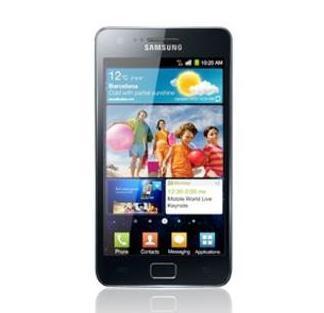 Samsung Galaxy S2 für 404,48 €