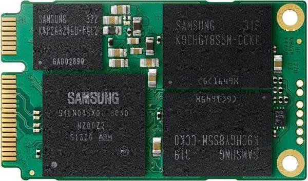 Preisfehler? Samsung 840 Evo Series mSATA 1TB ab 257,12 €