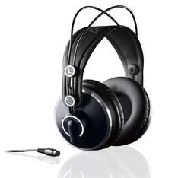 [Amazon Blitzangebot bis 22:00 Uhr] AKG K 271 MK2 Bügelkopfhörer für 115€ (idealo ab 138€)