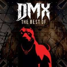 Amazon MP3 Album : DMX - Very Best of  - wieder für NUR  2,93 €