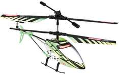 Carrera RC 370501003 - Green Chopper RTF / Helikopter / 29,99€ inkl. Versand / Ideal ab 42,93€