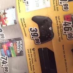 (Lokal) Xbox One Wireless Controller