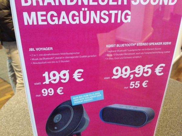 JBL Voyager 99€ Mainz lokal ?
