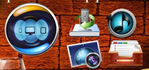 5 Mac Apps (X-Mirage, iTunes Converter, W3capture, ClipBuddy, Audiobook Converter) Kostenlos