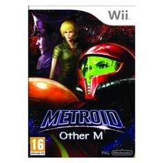 Metroid Other M (Wii) für 4,62€ (thegamecollection via play.com) Zahlung per Kreditkarte