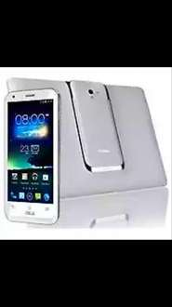 "Asus PadFone 2 - SmartPhone 1.5GHz 2GB RAM 64GB + 25.7 cm (10.1"") Tablet in weiß @ebay"