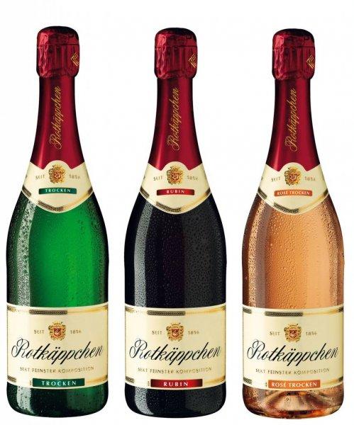 [Metro] Bundesweit eine Flasche Rotkäppchen Sekt gratis!