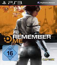 Remember Me [PS3] [Amazon Prime] - 13,82 Euro