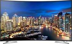 @Amazon.de Samsung UE55HU7100  Curved-/ Ultra-HD-/ LED-TV für 1249,00 €