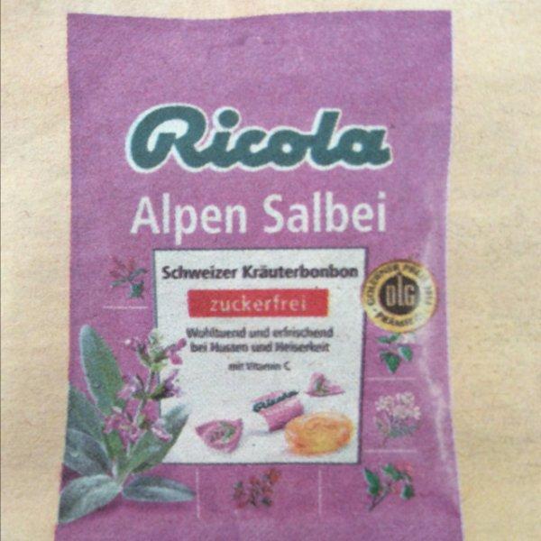 [ Lokal Globus Kaiserslautern ] Ricola Schweizer Kräuter