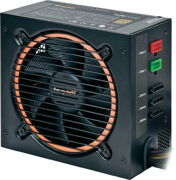 Be Quiet Pure Power L8-CM 430 Watt PC-Netzteil für 46,29€ bei digitalo.de mit Gutschein RZG750X