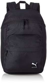 PUMA Rucksack Foundation Backpack 25 liter (mit Laptop-Fach)  Amazon Prime für 18,90€