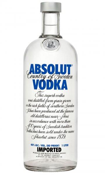 @Selgros [Bundesweit] Absolut Vodka 0,7 l 8,98€ inkl. MwSt. (BRUTTO)