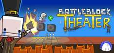 [Steam] Battleblock Theater - Wochenend-Deal 66% Rabatt