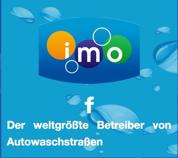 [Lokal Leipzig]50% auf jede Autowäsche bei IMO Wash