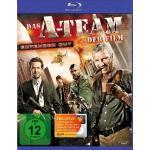 Das A-Team (Extented Cut / Blu-Ray) 12,99 € inkl. Versand  - DVD ab 9.99 €